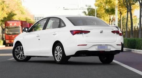 最良心的合资车,油耗5.1L,6个月卖出15万台,不足11万