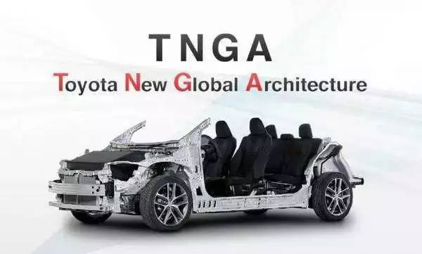 从造车的底层逻辑入手,TNGA让凯美瑞越来越好开