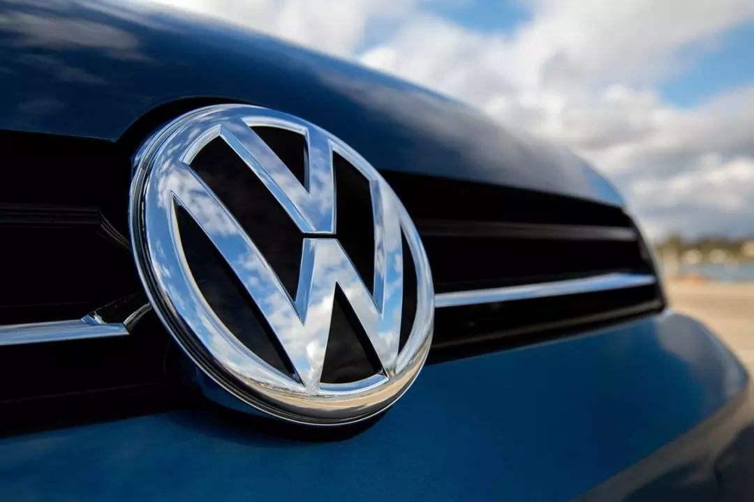 同比下滑3.3% 7月大众汽车品牌全球销量达48.9万辆