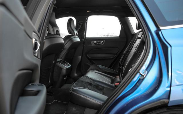 还买BBA?沃尔沃XC60现最高优惠7万7,裸车低至30万入手!