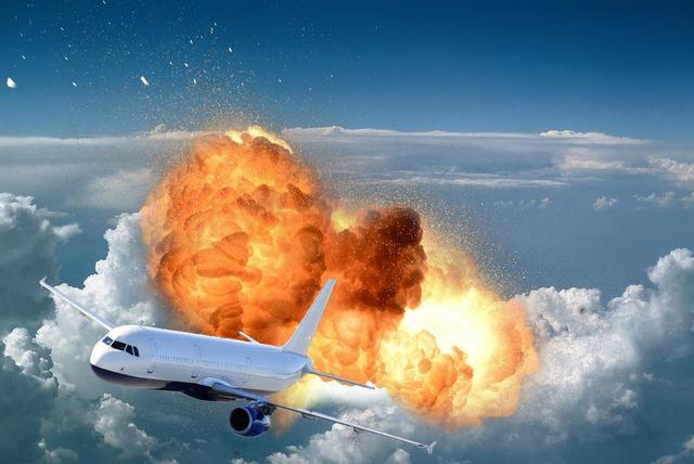 空难发生前瞬间,飞机上的人都是什么心情?心理学家的答案很可怕