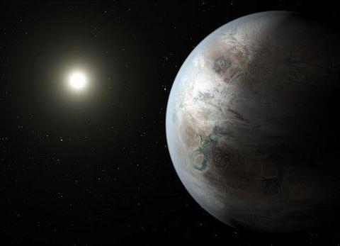 虚拟宇宙研究表明 宜居类地系外行星比天文学家认为的更常见