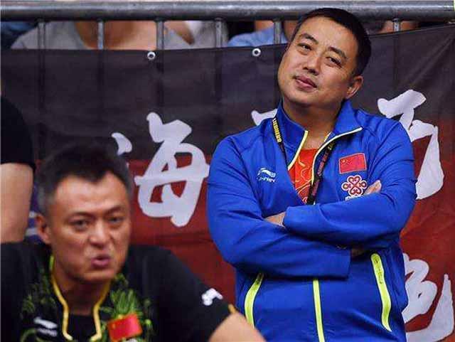 真被打醒了!张本智和拒绝孙闻式黑马逆袭,4-0横扫最应感谢他!