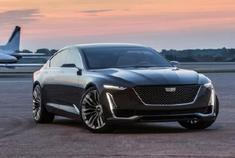视频:2017 版Cadillac XTS的评测介绍