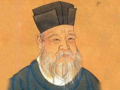 一代大儒朱熹 晚年却被人弹劾十大罪 其中一条让他名誉扫地
