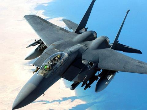 网络安全事故频发,美军近况令人担忧,F-15战机系统被黑客破解