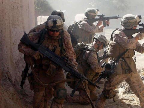近20年战乱即将落幕,阿富汗当局或难逃被抛弃命运,结局悲惨