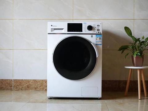 小天鹅水魔方冷水洗衣机:满足全方位的洗护需求