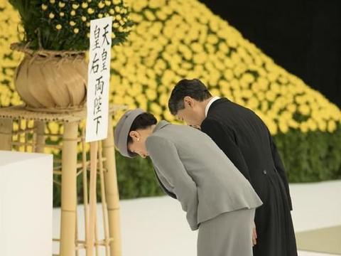 军国主义死灰复燃?日本投降74周年,安倍晋三再向靖国神社献祭