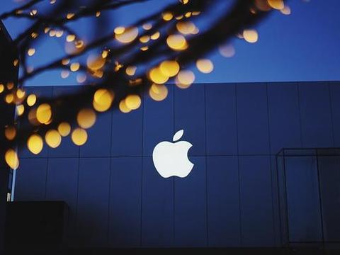 英特尔:接受苹果10亿美元收购价为不得已
