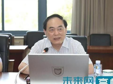 """教育部专家组调研指导南京邮电大学""""双一流""""建设工作"""