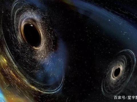 广义相对论与量子力学的终极矛盾——黑洞奇点