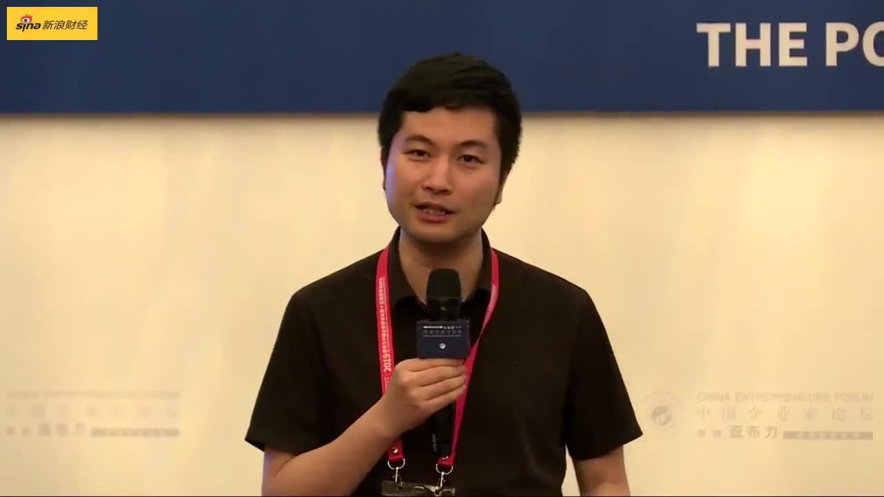 老虎证券CEO巫天华:不用惧怕上一代巨头 他们可能是纸老虎