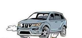9万元预算买自动挡小型SUV选谁?