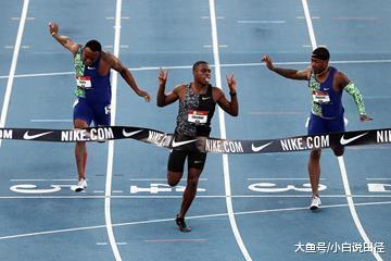 外媒预测伯明翰男子100米,苏炳添、谢震业被无视 科尔曼或破纪录