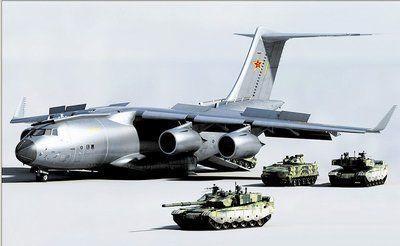 运-20的研发成功,意味着未来大型预警机将实现100%国产化?