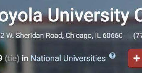 芝加哥洛约拉大学考试作弊未毕业,还可以申请硕士挽救!