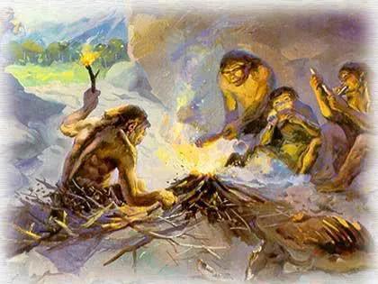 史前原始人类生活大揭秘,研究员:原来我们的祖先不是类人猿