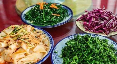 立秋之后怎么烹饪最健康?几种蔬菜蒸着吃,清淡减肥、留住营养素
