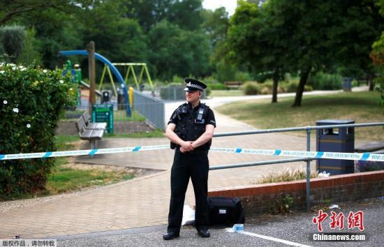 英国称神经毒剂事发地 又有警察体中查出毒剂残留_网赚新闻网