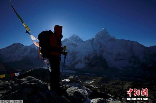 尼泊尔拟严审登山者资格 整治攀珠峰乱象减少死伤