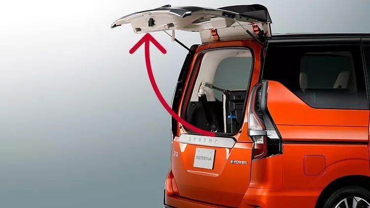 四驱+超实用大空间!可惜这么好的车却买不到!