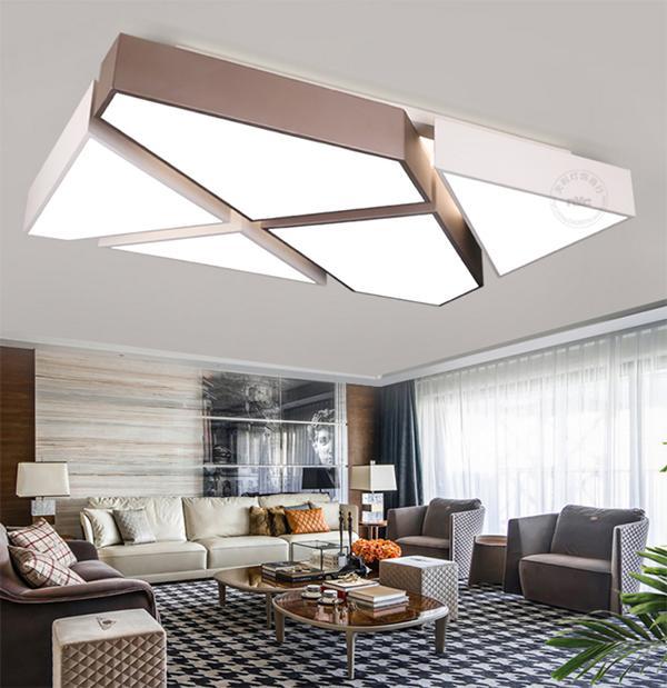 室内照明不容小觑,知道这些选购技巧,轻松营造高逼格的灯光氛围