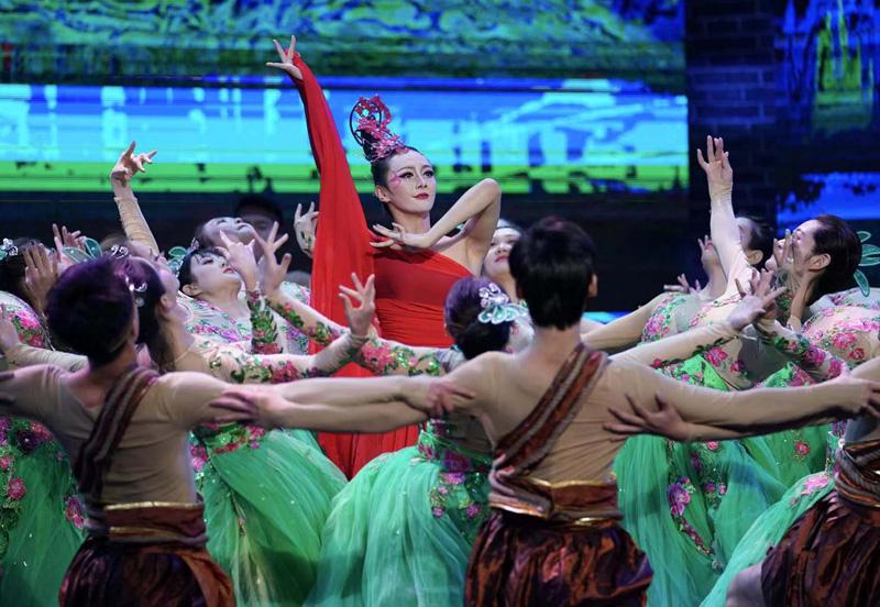 北京长城文化节今晚开幕