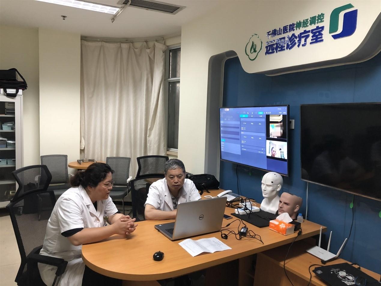 """多学科诊疗团队+智能化技术设备,为癫痫患者""""保驾护航"""""""
