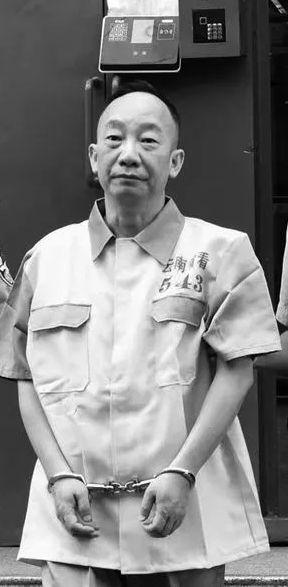 图为蒋兆岗 图源:云南日报