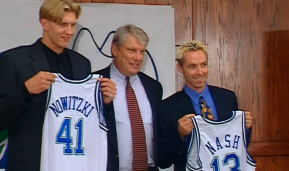 NBA小故事:老尼尔森扮演小丑化解和奥尼尔的恩怨