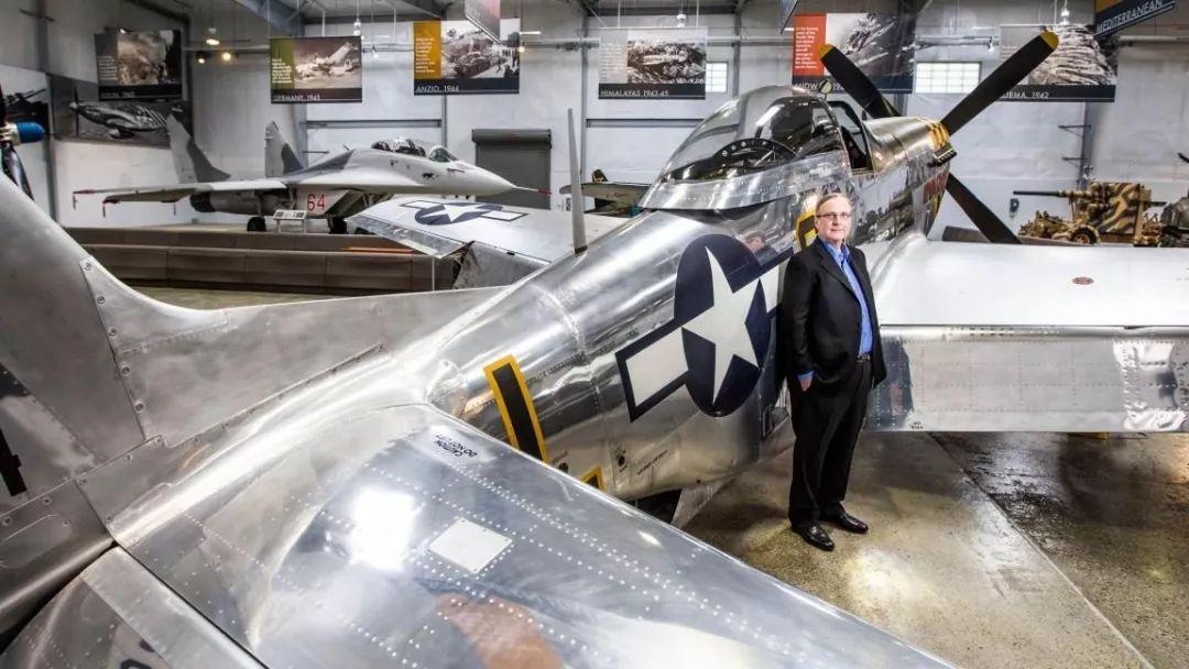 米格29苏27在美国:既是富豪藏品也是美军训练假想敌