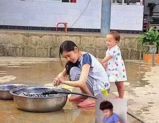 秋瓷炫为何备受婆婆喜爱?一张照片暴露原因,难怪于晓光失去地位