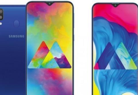 针对印度市场 三星Galaxy M21 M3和M41智能手机部分规格曝光