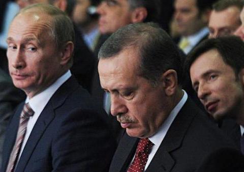 叙利亚上演三国演义,美国重新上位,俄罗斯被土耳其背后捅刀