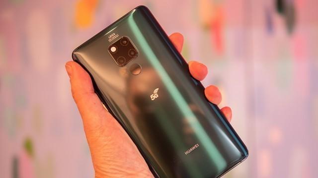 6只5G概念股涨停:皆因华为5G手机发售