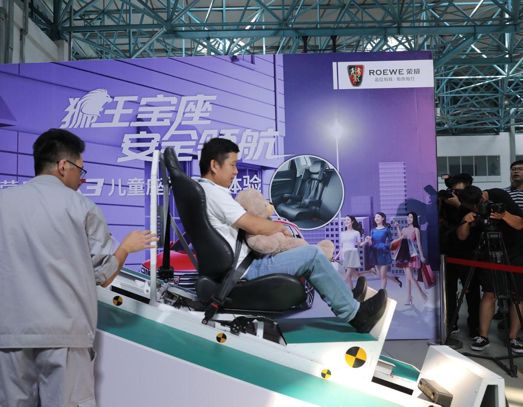 中国儿童交通事故死亡率高,原因竟是车上少了TA!