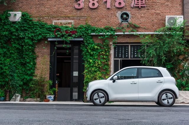 新能源车领域谁才是王牌中的王牌,欧拉R1给你答案!