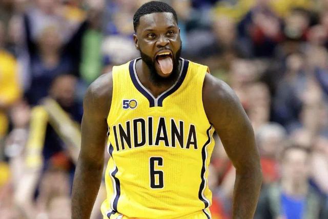 """何人在弹奏?原来NBA的""""赵四"""""""