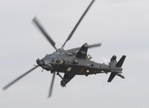 陆军航空兵和空军都在空中,它们有什么区别吗?