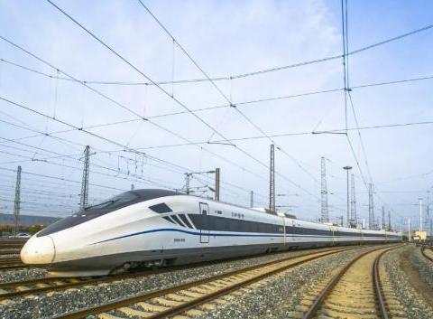 湖南又规划一条新高铁,共设8站,沿线发展有新契机