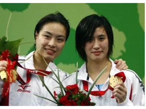 """中国最美""""跳水女神"""",因男队追求者太多被开除,如今28岁成这样"""