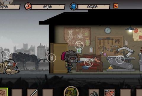 一款赢得玩家口碑的生存游戏,《幸存者危城》究竟好玩在哪