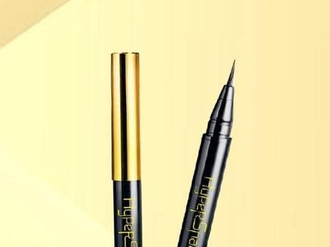 美宝莲眼线笔哪些款使用效果更好呢?