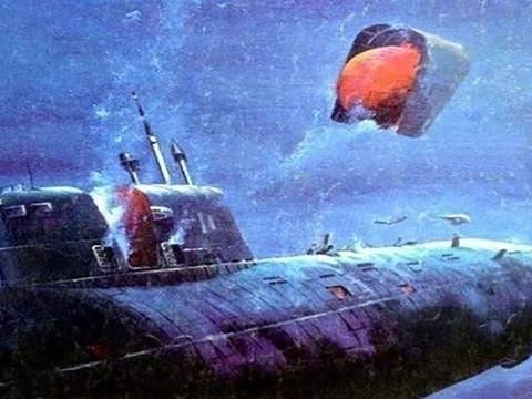 2264吨潜艇失事1年后被找到,艇上44人已遇难,了解海洋很有必要