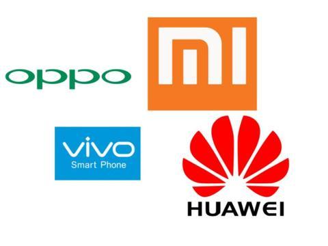 中国智能手机东南亚称雄,市场份额占62%同期增长50%