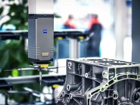 创新与高品质并驾齐驱 参观吉利微米动力义乌工厂