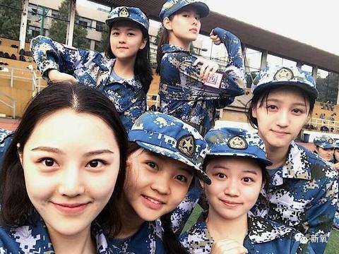 林妙可:在南京上大学快一年了,她过的还好吗?
