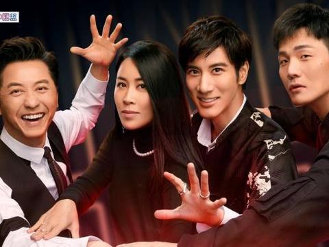 东方卫视下血本了,新综艺拟邀一批大牌明星,看到阵容熬夜追!