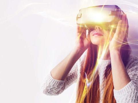 AR增强现实技术的几个表现方式